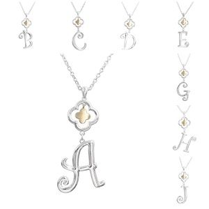 🌼3/$30🌼 Initial Monogram Letter Long Necklace